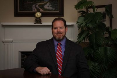 Frank H. Fee IV, Esq. - Top Lawyer in the Treasure Coast - South Florida