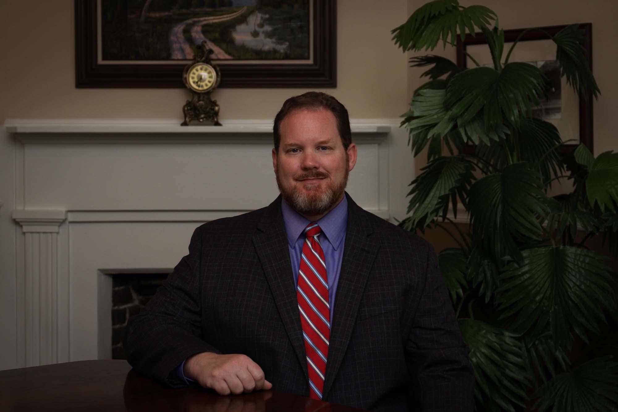 Top Lawyer in the Treasure Coast - South Florida's Frank H. Fee IV, Esq.