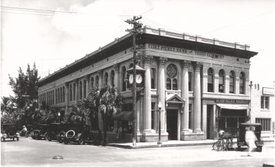 Bank of Fort Pierce - 1896